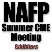 summer cme exhibitors