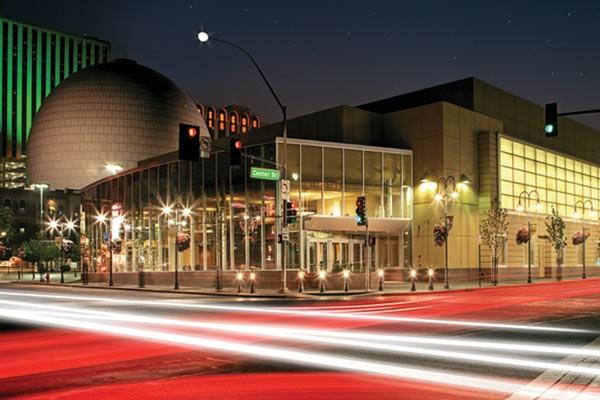 image of the Reno Ballroom