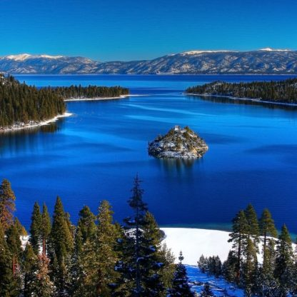 winter cme meeting in lake tahoe